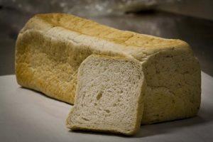 Rye Sandwich Bread